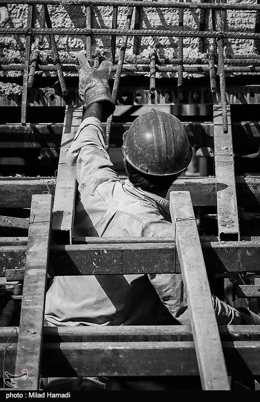 کارگران در معرض بیماری / چرا آمار مرگ و میر کارگران منتشر نمی شود؟