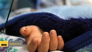 کشف جسد کودک گمشده میل سفیدی