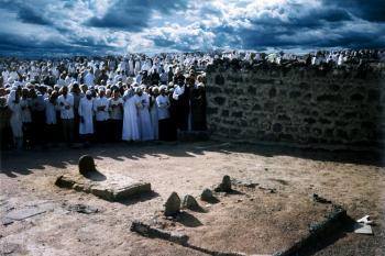 القاب و کنیههای امام صادق (ع)