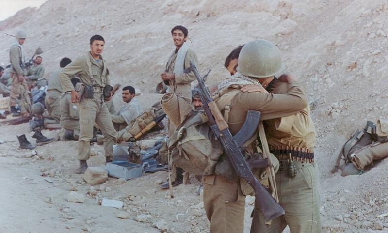 «دفاع مقدس» قله وحدت و یکپارچگی ملی ایرانیان