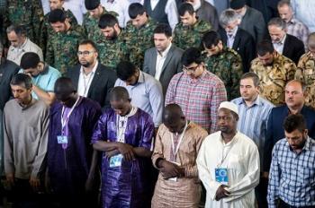 چرا مسلمانان باید متحد باشند؟