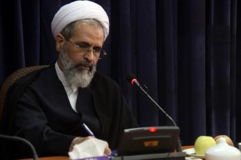 آیت الله اعرافی درگذشت روحانی برجسته پاکستانی را تسلیت گفت