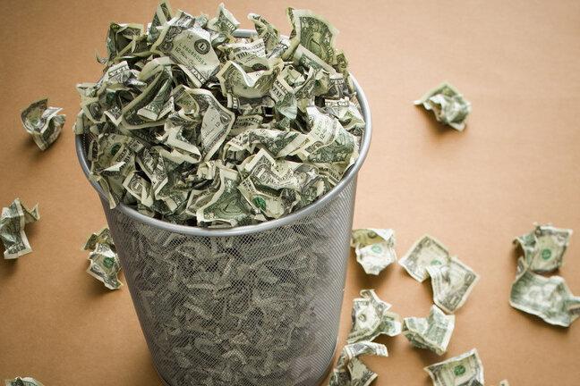 فوری/ سقوط ارزش دلار اعلام شد