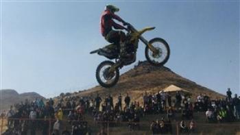 جزئیات مرگ جوان مشهدی در پیست موتورسواری میثاق