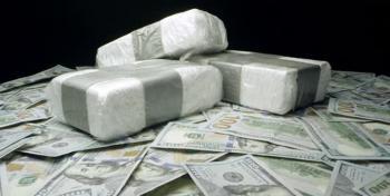 FATF کجای رسوایی پولشویی 2 هزار میلیارد دلاری آمریکا ایستاده است؟