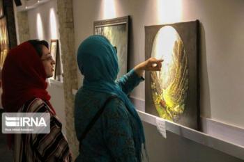 نمایشگاه مجازی «نام احمد» با موضوع پیامبر اعظم اسلام برگزار میشود
