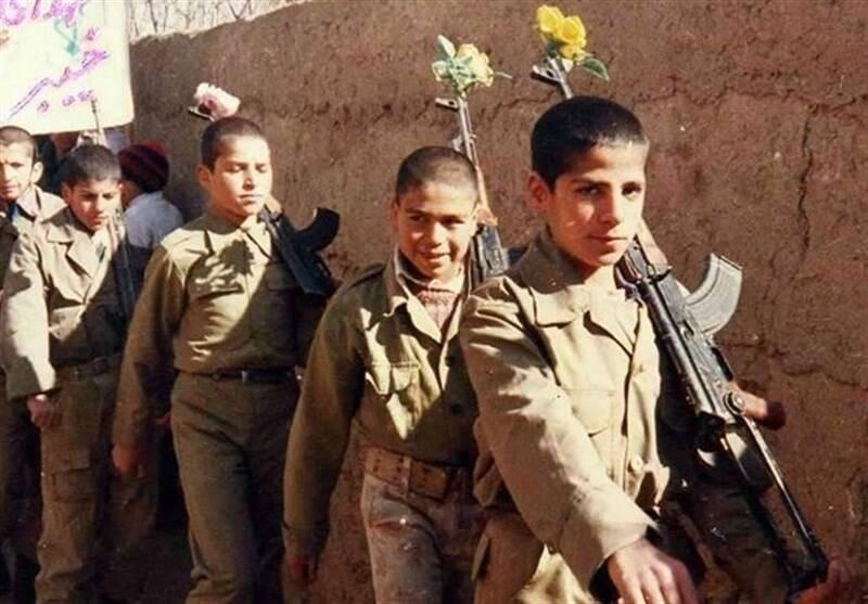 ۱۸ شهید شاخص دانش آموز در دفاع مقدس را بشناسید +عکس