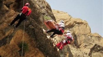 کشف جسد چوپان آستارایی در کوهستان