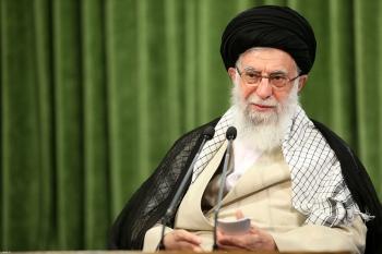 قرآن در کلام رهبری/استقامت، دستورالعمل خداوند برای مقابله با دشمنیها به پیغمبر