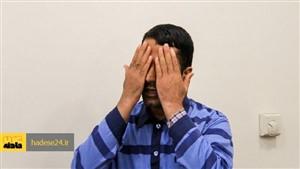 چوبه دار در انتظار چوپان قاتل / او زن تهرانی را مقابل چشمان دخترش کشت