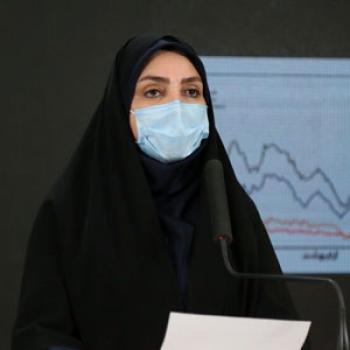 """""""کرونا جان ۴۱۹ نفر دیگر را در ایران گرفت"""""""