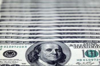 قیمت دلار ۱۵ آبان ۱۳۹۹ با ۲۲۰۰ تومان کاهش به ۲۶۳۵۰ تومان رسید