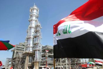 عراق توافق اوپک پلاس را زیر پا گذاشت