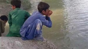محمد 5 ساله در هوتگ قربانی شد