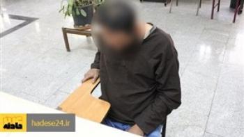 50 سوگند برای قصاص عامل جنایت در بزرگراه آزادگان