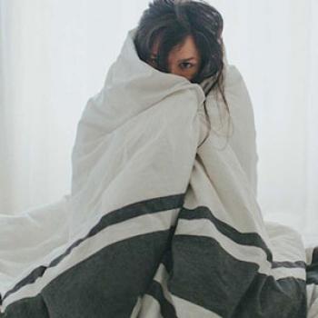 مرگ به دنبال حساسیت به سرما