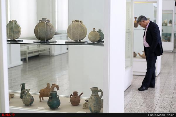 موزهها تا پایان آبان تعطیل شدند
