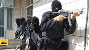 آزادی گروگان 2 میلیارد تومانی در داراب / پلیس چگونه مرد 83 ساله را نجات داد؟