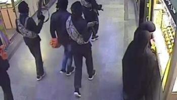 جزئیات سرقت مسلحانه نافرجام طلافروشی در «سراوان»