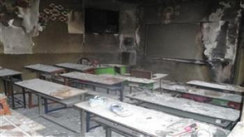 آخرین خبر از پرونده آتش سوزی مدرسه اسوه حسنه زاهدان