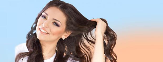 4 روش برای بررسی سلامت مو