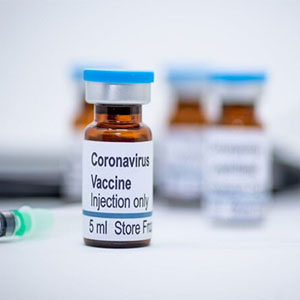 """احتمال توزیع واکسن کرونا تا پایان ماه نوامبر"""