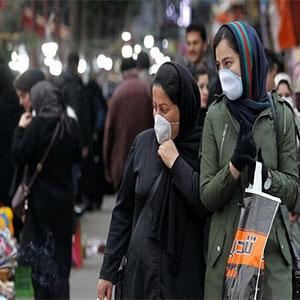 ۵ میلیون ایرانی تاکنون به درجاتی از کرونا مبتلا شده اند