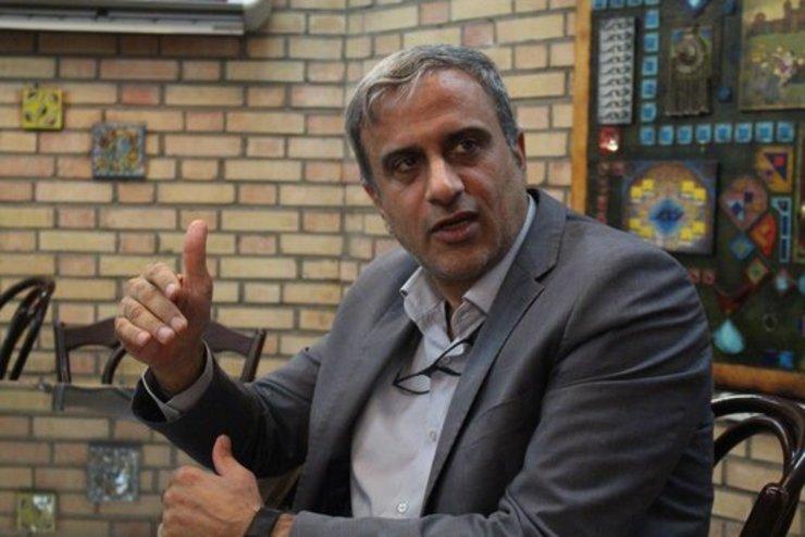 رئیس مدیریت بحران تهران: تعطیلی برای تهران صددرصد لازم است