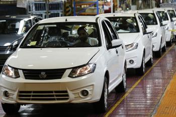 جزییات ثبتنامه و قرعهکشی پیش فروش هفت خودرو سایپا