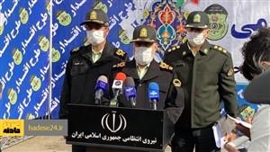۱۴۶ اوباشگر در دام پلیس پایتخت/ پاکسازی ۵۷ محل از اراذل و اوباش