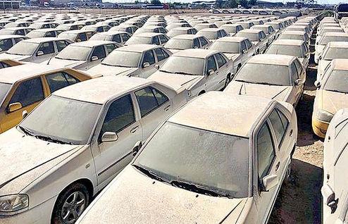 گرانی ۲ برابری خودروهای خارجی در ایران! +قیمتها