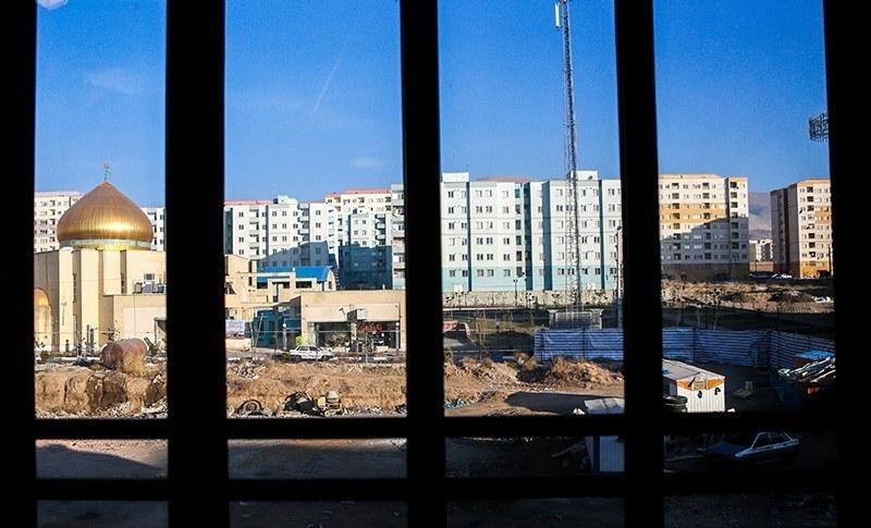 کاهش ۱۵۰ میلیون تومانی قیمت مسکن مهر پردیس