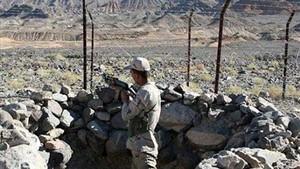 جزئیات شهادت سه مرزبان ایرانی در تکور