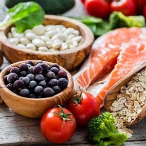 بهترین غذاها برای داشتن عمری طولانی تر