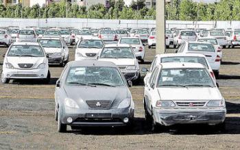 آخرین قیمت در بازار خودرو/ پژو جی ال ایکس در یک قدمی ۲۰۰ میلیون تومان