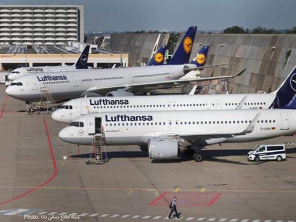 قیمت بلیت هواپیما 10 درصد افزایش یافت/ حذف حداقل قیمت