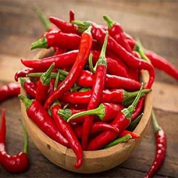 کاهش ۲۵ درصدی خطر مرگ زودرس با غذاهای تند