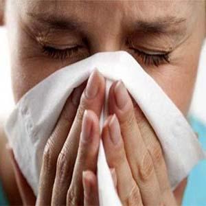 """""""علامتی برای تشخیص آنفلوآنزا از کرونا"""""""