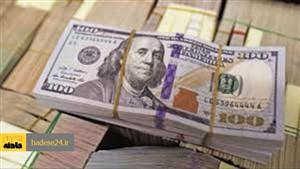 انتقال بسته های دلار با اتوبوس های مسافربری