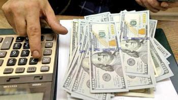 کاهش عجیب قیمت خرید دلار در بازار
