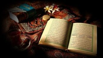 آیهای که دعای همیشگی امیرالمومنین (ع) بود