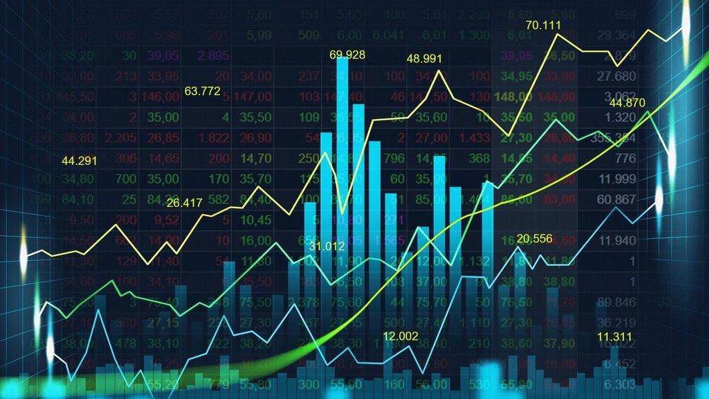 سنگینترین صفهای خرید و فروش سهام در ۲۷ آبان