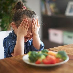 """""""نکات مهم در تغذیه کودکان"""""""