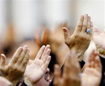 تأثیرات دعا و نیایش بر آرامش روان