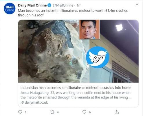 تابوت ساز اندونزیایی یک ثانیهای میلیونر شد +عکس