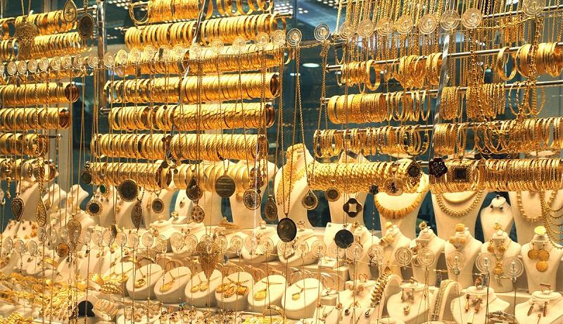 افت قیمت سکه / آخرین قیمت طلا تا پیش از امروز 28 آبان 99