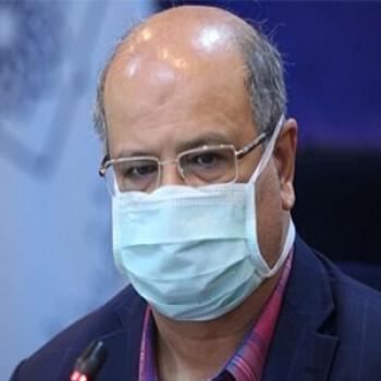 """""""ردیابی فعال بیماران کرونایی در تعطیلات دو هفته ای تهران"""""""