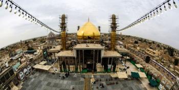 توسعه حرم امامین عسکریین (ع) در انتظار تصمیم عراقیها