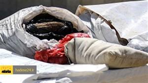 دستگیری فروشندگان تریاک در اسلامشهر