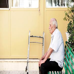 """""""85 درصد قربانیان کرونا سالمندان هستند"""""""
